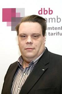 Christian Beisch