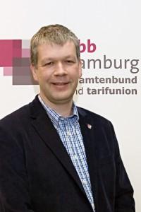Thomas Treff