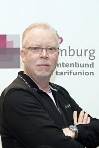 Holger Quade